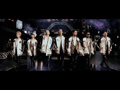 三代目 J Soul Brothers from EXILE TRIBE / Feel So Alive - YouTube