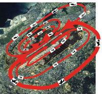 普天間飛行場の米軍機による騒音問題・被害:普天間基地@米軍飛行場がある暮らし