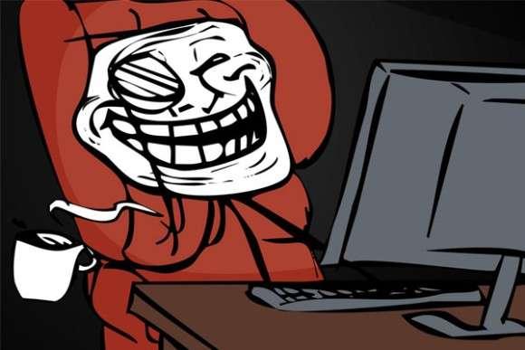 ネット上で悪意をまき散らす、荒らし(トロール)の深層心理を科学的に検証 : カラパイア
