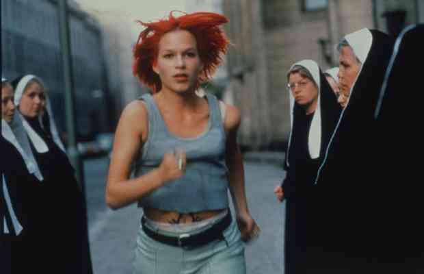 映画の中の、理想の女性