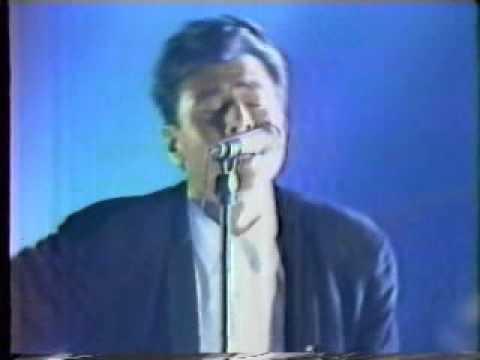いとしのマックス 舘ひろし('91) - YouTube