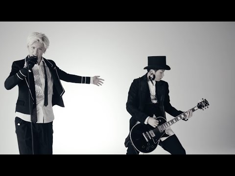 EDGE of LIFE / 「Selfy Trick」MV - YouTube