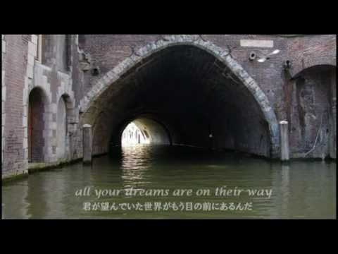 サイモン&ガーファンクル『明日に架ける橋』 - YouTube