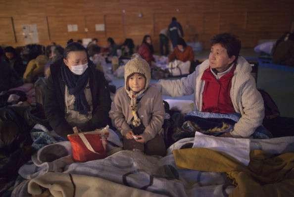 日本でも起きた災害時レイプ…女性が身を守るために知っておきたい対策とは? - Spotlight (スポットライト)