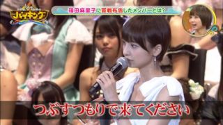 篠田麻里子に悪態つかれた記者「芸能界で生き残るには、才能以外に人柄も非常に重要だと気づくのが遅かった」