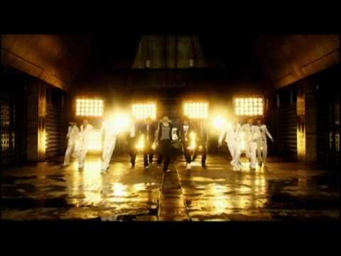 東方神起 / Rising Sun - YouTube