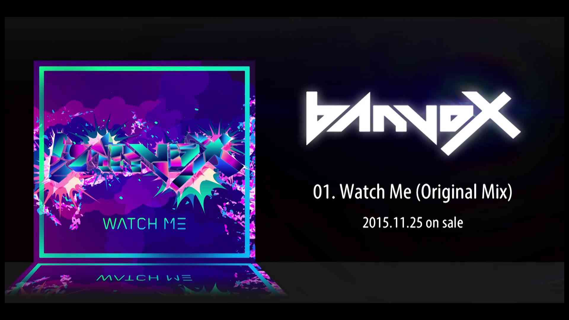 banvox - Watch Me (Audio) [Google Android TV Commercial Music] - YouTube