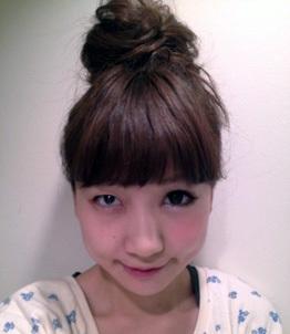 あいのり桃整形メイク半顔美肌すっぴんカラコン子供時代画像あり:ロハス美容ブログ