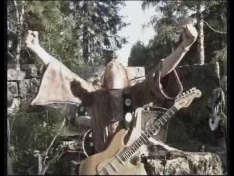 Korpiklaani -  Wooden Pints - YouTube