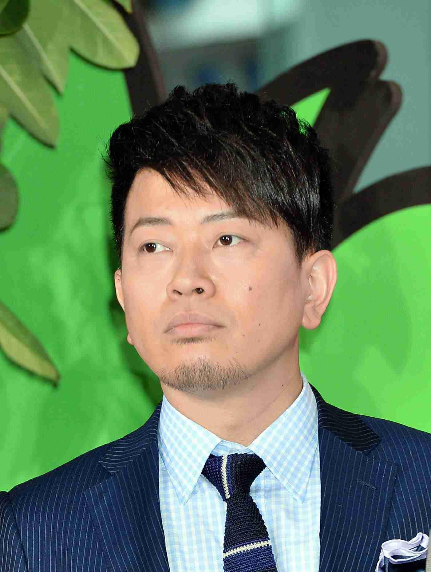 宮迫怒った オリラジ中田のベッキー批判に「そんなひどいこと、よく言うな」 (デイリースポーツ) - Yahoo!ニュース