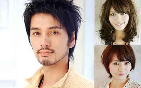 【今週のイケメン】美容師 菅原 亮さんが教える、秋冬のヘアケアテク|ウーマンエキサイト コラム
