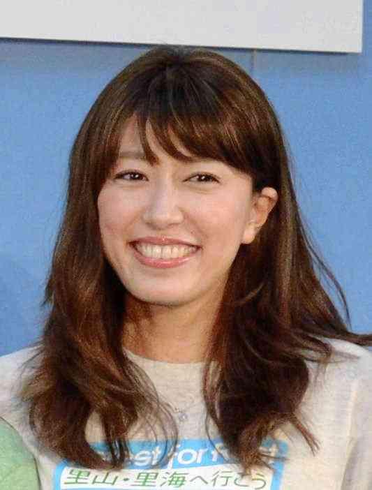 里田まい、被災地のママたちへ液体ミルクの認可を切望 (デイリースポーツ) - Yahoo!ニュース