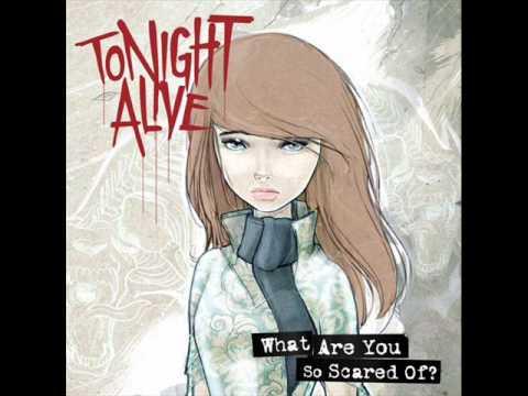 Take Me Down - Tonight Alive - YouTube