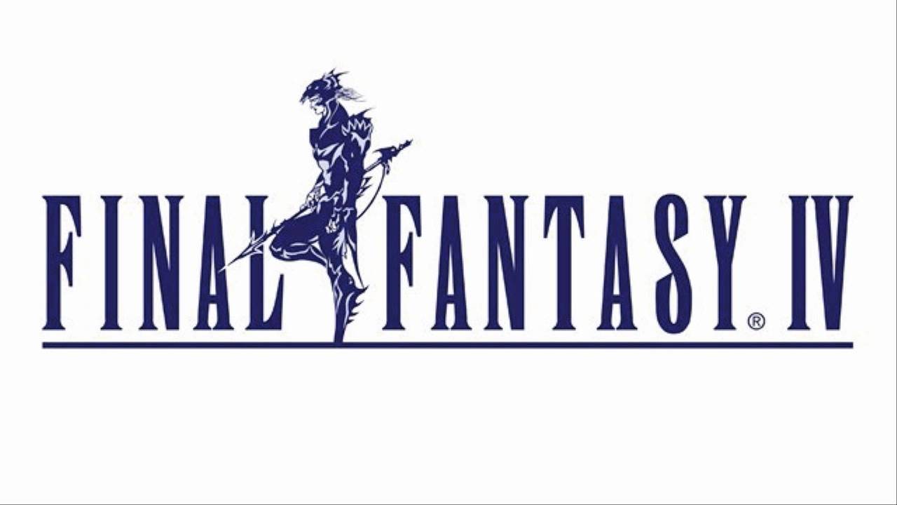 Classic VGM 259: Final Fantasy IV - Boss Battle Theme - YouTube