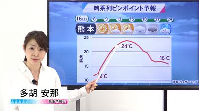 【動画】九州は土曜日の夜から大雨のおそれ(15日19時更新) (ウェザーマップ) - Yahoo!ニュース