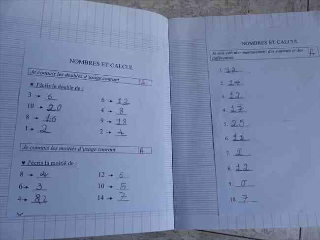 フランスでは小学1年生から万年筆使い - 中村江里子 パリからあなたへ - 朝日新聞デジタル&M