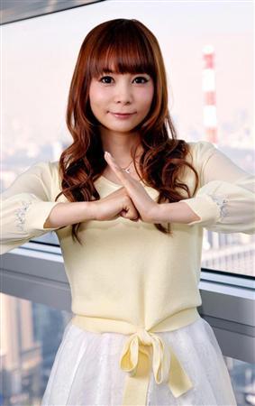 【中川翔子】32歳での結婚を宣言!「子孫を残さなきゃという思いがあるんです」  (1/3ページ)  - ぴいぷる - ZAKZAK