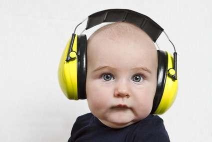 dBのサンプルを集めてみました【騒音】 - パパパッとパパ