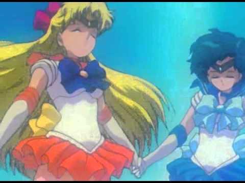 La Soldier - Sailor Moon AMV - YouTube