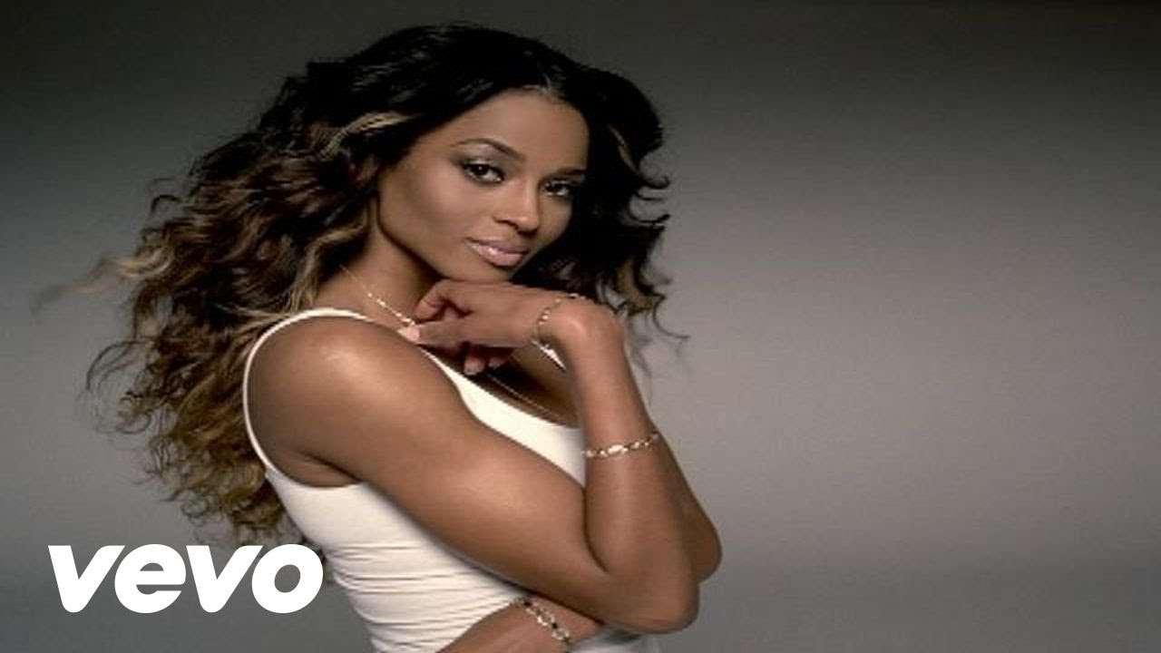 Ciara - Never Ever ft. Jeezy - YouTube