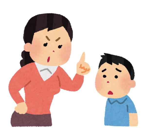 お子さんに対して過保護or心配性ですか?