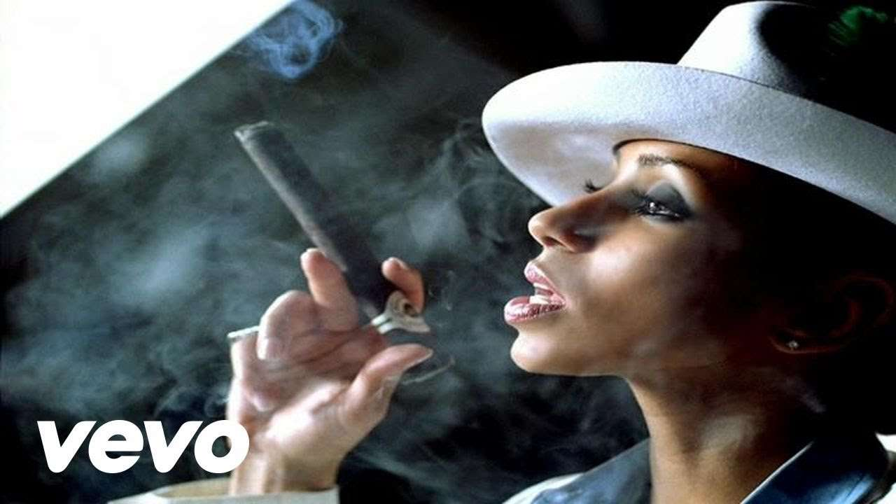 Mya - My Love Is Like...Wo (Unedited Version) - YouTube