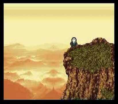 FF6ダリルの墓 - YouTube
