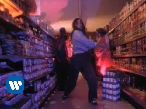 Jane's Addiction - Been Caught Stealing (Video) - YouTube