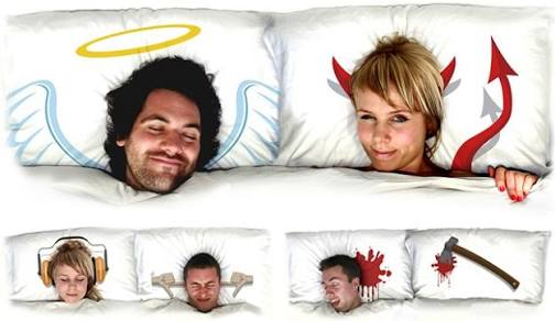 どんな枕使ってますか!?