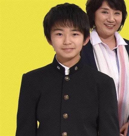 「清史郎君じゃなくて清史郎さん、だ」加藤清史郎の急成長ぶりに驚きの声続々