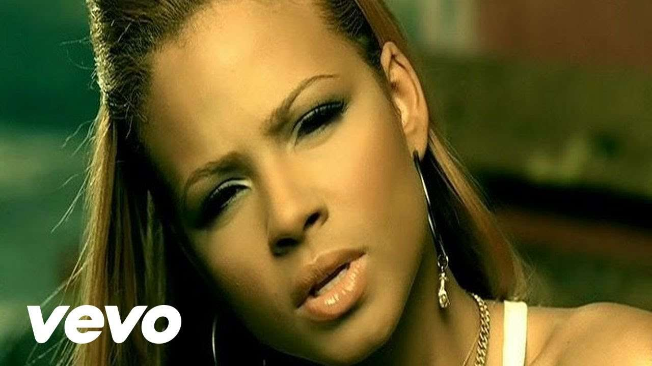 Christina Milian - Say I ft. Young Jeezy - YouTube