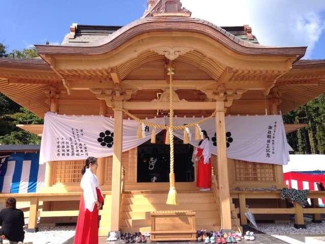 日本財団はなぜ今、熊本城の再建支援を約束したのか(THE PAGE)|dメニュー(NTTドコモ)