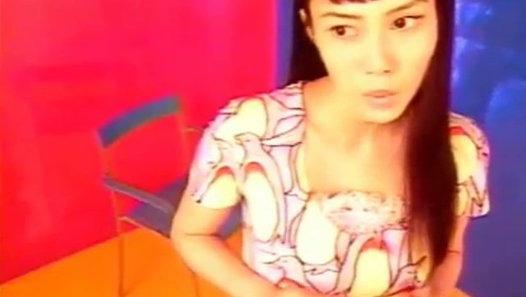 中谷美紀 - MIND CIRCUS - Dailymotion動画
