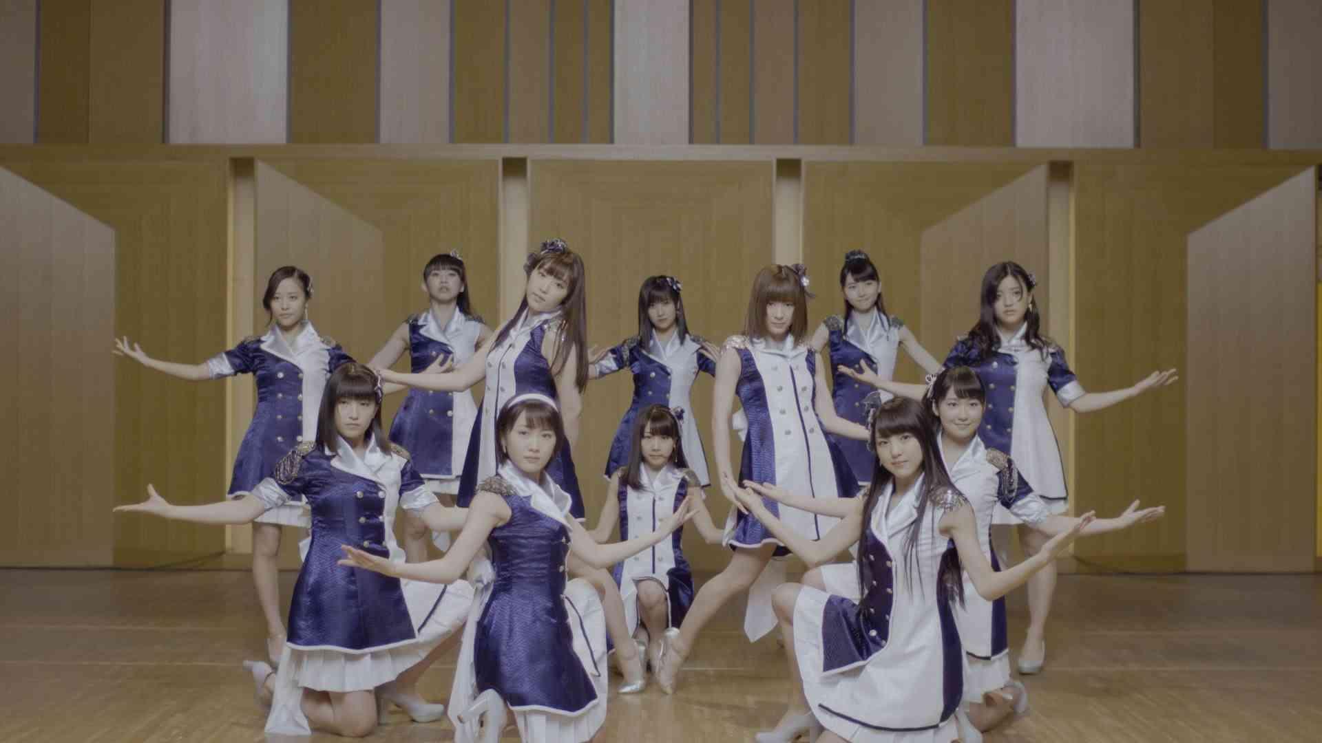 モーニング娘。'16『The Vision』(Morning Musume。'16[The Vision]) (Promotion Edit) - YouTube