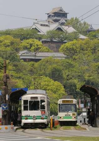 <熊本地震>九州新幹線、20日に一部再開 (毎日新聞) - Yahoo!ニュース