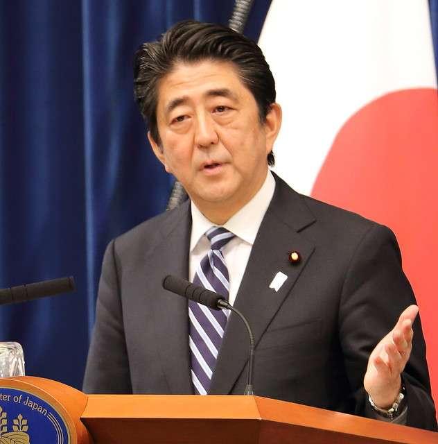 消費税10%再延期へ 安倍首相が方針固める 5月に正式表明