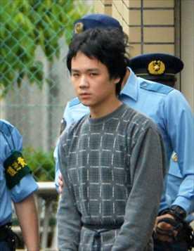 栃木小1殺害事件の被告「警察に女児を殺してごめんなさいと50回言わされた。殺していないと言ったら平手打ちをされ、額を壁にぶつけてけがをした」