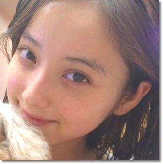 橋本環奈、すっぴん公開で反響続々「クオリティ高い」