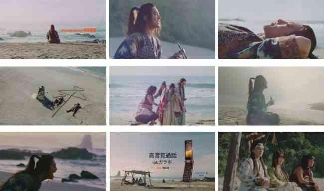 桐谷健太「海の声」海外からのラブコール受け世界配信決定