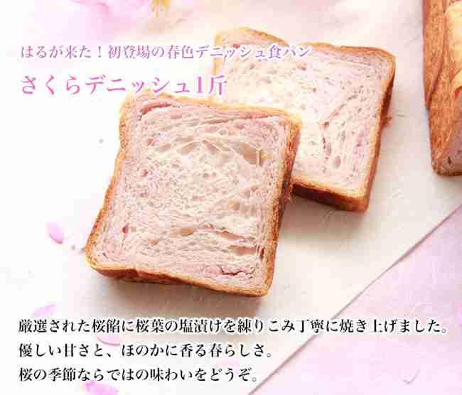 パン屋さんで買うパン