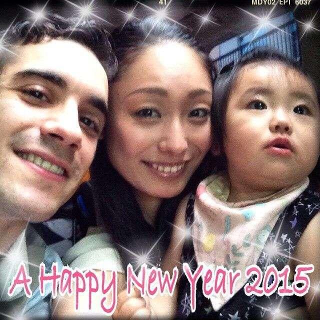安藤美姫さん、愛娘が3歳の誕生日「本当におめでとう。そしてありがとう…」