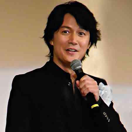 福山雅治、俳優業は「自由な歌手活動」の代わりに渋々やってる? - ネタりか