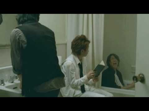 嵐 2010年夏 AU CM bathroom編 - YouTube