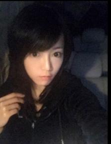 釈由美子「おいきなさい」以来? 黒髪ロングヘアに絶賛の声!