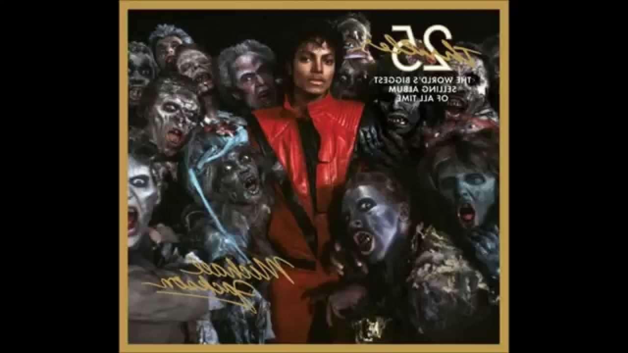 Michael Jackson Got The Hots - YouTube