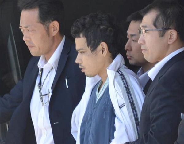 【熊谷6人殺害事件】ペルー人・ナカダ容疑者が頭部の手術で別人に! 奇声・奇行はなくなったが「私はやっていない…」 - 産経ニュース