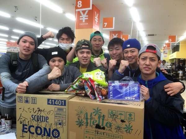 熊本に救援物資を届けるべく行動を起こした若者たち。素晴らしい5つの事例まとめ | netgeek