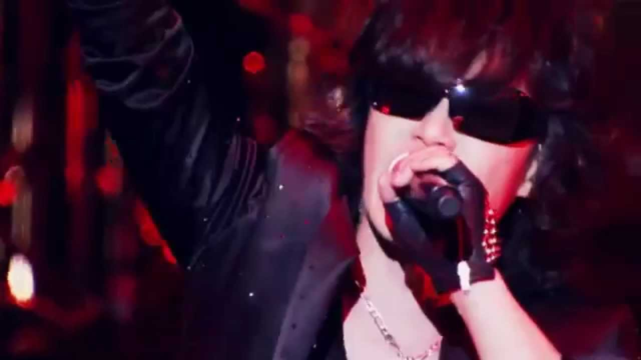 X JAPAN -  X -   (In Memory of Hide and TAIJI) LUNATIC FEST. 2015 - YouTube