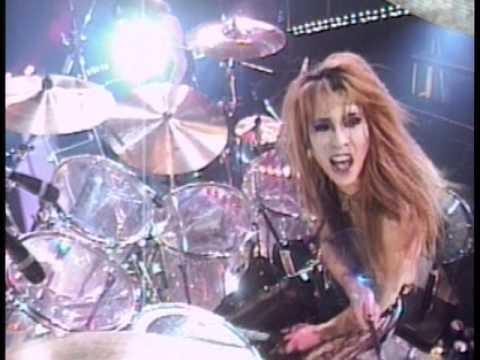 X - Chi to Bara 1990 - X - YouTube