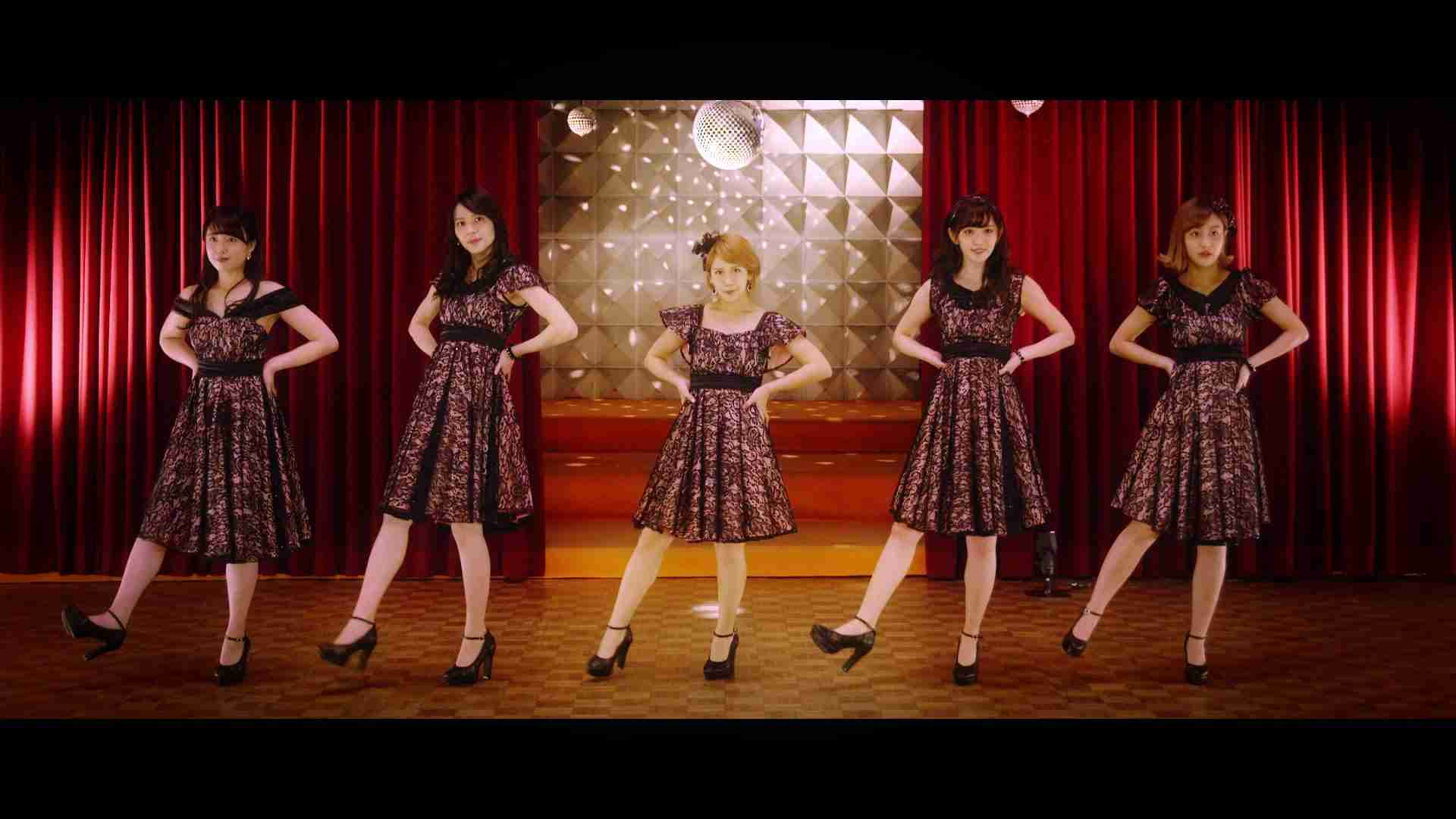 ℃-ute『人生はSTEP!』(℃-ute[Life is STEP!]) (Promotion Edit) - YouTube